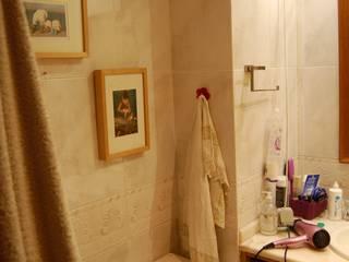 Design de Interiores: Casas de banho  por Dar Azos - Oficina de Design,Moderno