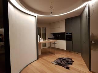 Casa di privato zona Montelupo fiorentino Soggiorno classico di FBC srl.s Classico
