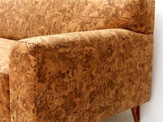 Creative-cork Living roomSofas & armchairs Cork