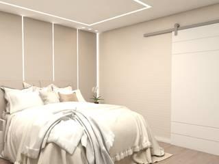 by Samantha Sato Designer de Interiores