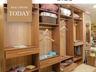 دريسنج روم -درسينج رووم -غرفة ملابس -غرف ملابس -dressing room:   تنفيذ ALL IN One