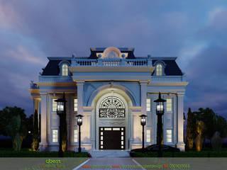 Công ty TNHH Thiết kế và Ứng dụng QBEST Villas