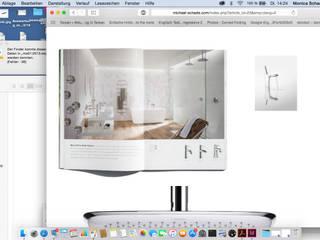Katalogabbildung:  Badezimmer von OXIT GmbH - Innenarchitekten in Stuttgart