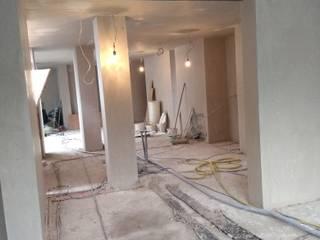Villa Sanierung ,Umbau,Putzarbeiten Exellentworkers Klassische Küchen