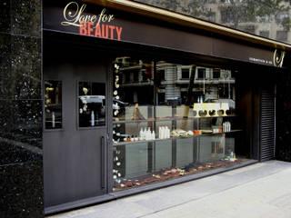 Tienda Love for Beauty: Oficinas y Tiendas de estilo  de ESTUDIO DE CREACIÓN JOSEP CANO, S.L.,