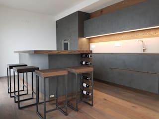ARREDAMENTI PIVA KitchenTables & chairs Wood