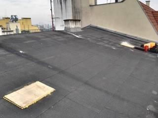 Montaż okien dachowych w budynkach mieszkalnych jedno- i wielorodzinnych Franc-Deker Marek Francuz