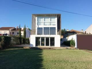 habitar 12: Casas  por Pedrus - Arquitetura,Moderno