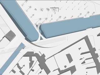 habitar 13: Casas  por Pedrus - Arquitetura,Moderno