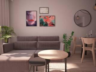 by Ai Pracownia Projektowa Modern