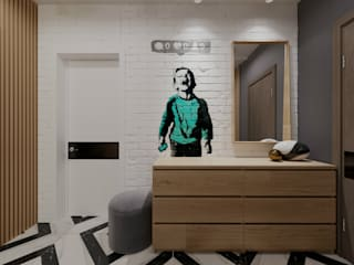 by EM design Industrial