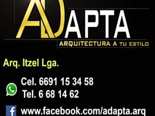 Antes - Despues de ADAPTA - Arquitectos - Ingenieros