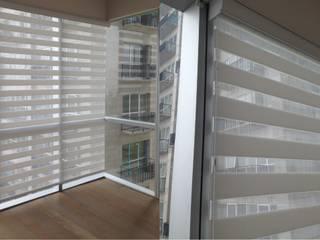 Windows by Hall Arquitectos