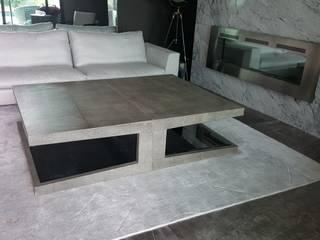 Mesa Sala.:  de estilo  por Piel Careto