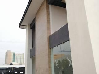 Дома в стиле модерн от VillaSi Construcciones Модерн