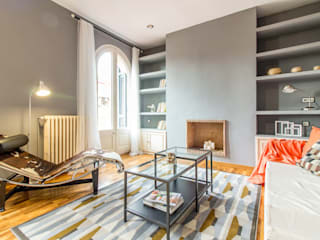 by Impuls Home Staging en Barcelona Scandinavian
