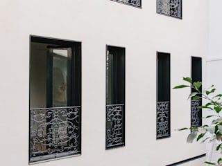 Oleh DELSUR arquitectos Minimalis