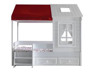 Bbutik Mobilya – Alvin Bebek Odası:  tarz