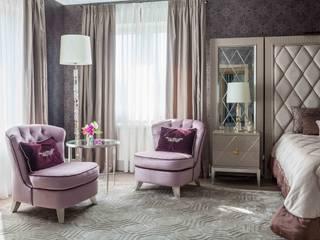 Bedroom by Natalia Iksanova,