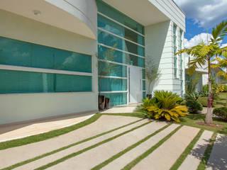 Casas de estilo  por Designer de Interiores e Paisagista Iara Kílaris