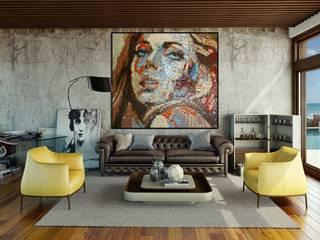 Aquacolors / Moretti A&D 客廳配件與裝飾品