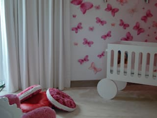 ARQ1to1 - Arquitectura, Interiores e Decoração Nursery/kid's roomAccessories & decoration