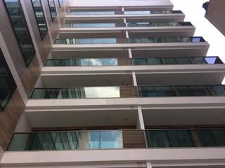 Carlos Eduardo de Lacerda Arquitetura e Planejamento Terrace house