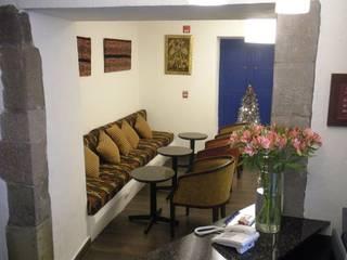 Hotel Tierra Viva Comedores de estilo clásico de Rodrigo León Palma Clásico