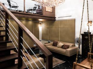 Art Home Production Balcony