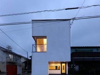仙台のハコノオウチ の 石川淳建築設計事務所 ミニマル