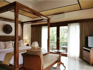Visesa Ubud, Bali Oleh PT. Evata Furniture Tropis