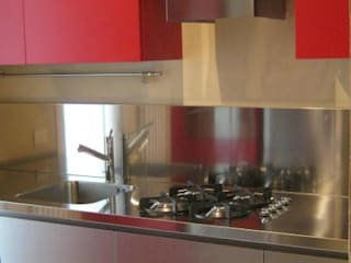 Modern kitchen by SteellArt Modern