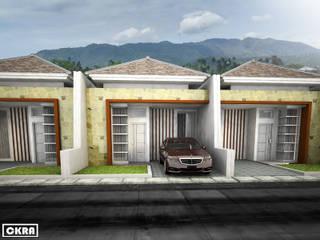 Rumah 36:   by Rangga Cakra