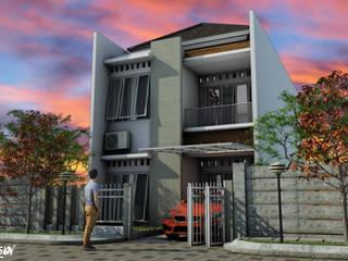 BARI House :   by Rangga Cakra