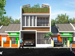 Koko House:   by Rangga Cakra