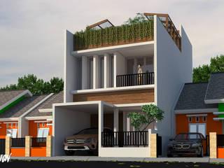 Koko House Rangga Cakra
