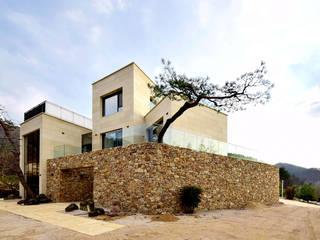 지희재(池睎齋): 아익 건축의  전원 주택