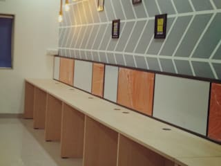 Commercial Office Furniture Design that you love: modern  by Loginwood,Modern