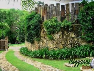 von Bizzarri Pedras Landhaus