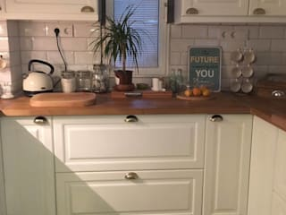 ed mimarlık – contry mutfak.. Kuşadası:  tarz
