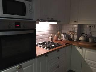 ed mimarlık – contry mutfak.. Kuşadası:  tarz Mutfak üniteleri