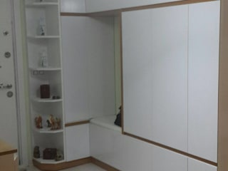 ed mimarlık – Deniz hanımın evi:  tarz