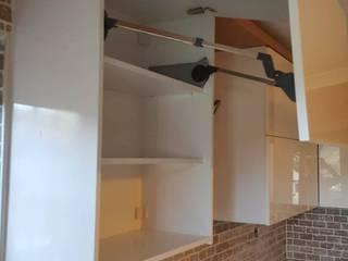 ed mimarlık – Deniz hanımın evi: modern tarz , Modern