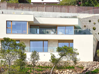 Houses by Miel Arquitectos