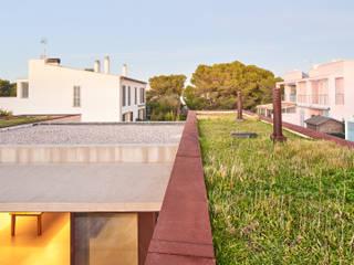 Miel Arquitectos Maisons modernes