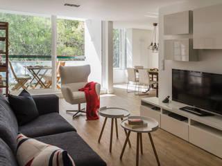 من ARQ1to1 - Arquitectura, Interiores e Decoração حداثي