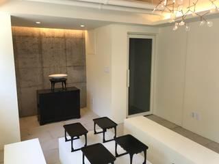 Estudios y despachos de estilo clásico de 바른디자인 - barundesign Clásico