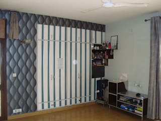 Before interior:   by SUMIT DECOR