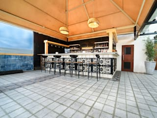 RECENT SHOT DONE FOR SHAKESBIERRE BREWPUB:  Terrace by Art Home Photography