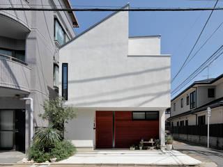 ミドリとソラにつつまれた家 の 株式会社Fit建築設計事務所 オリジナル